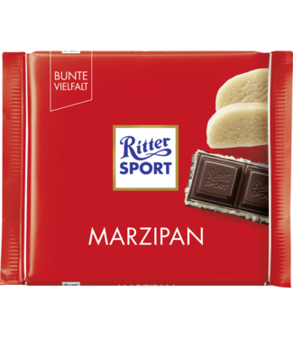 RITTER SPORT RITTER SPORT Chocolade Marsepein