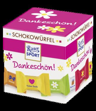 RITTER SPORT RITTER SPORT Chocolade Box Dankeschön!