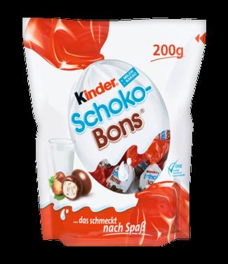 KINDER KINDER Schoko-Bons