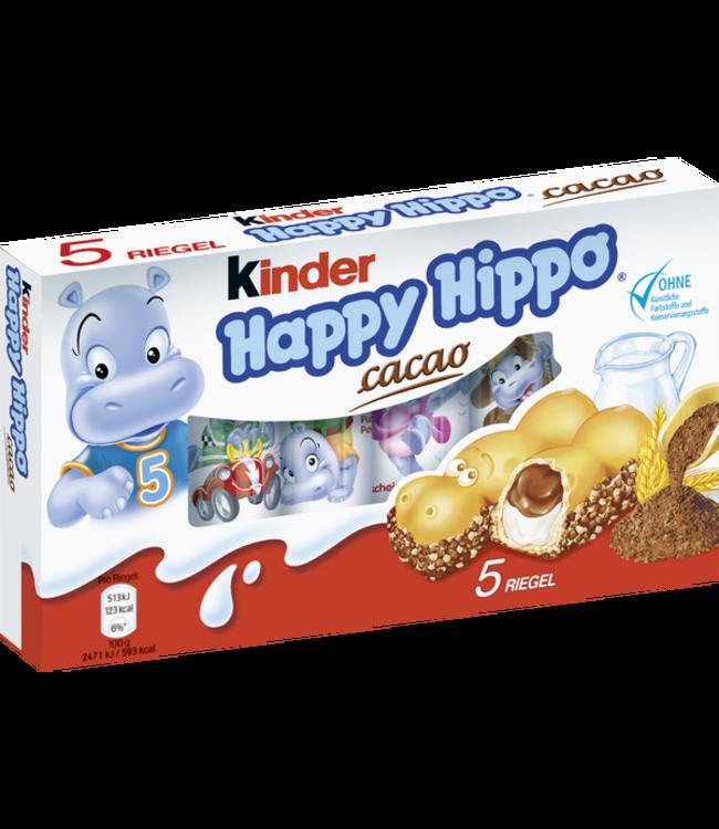 KINDER Happy Hippo 5st