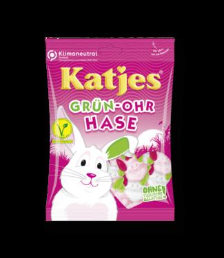 KATJES KATJES Green-Ear Bunny