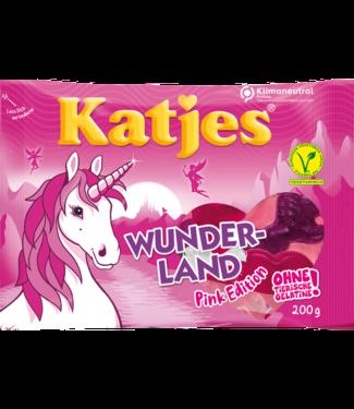 KATJES KATJES Wonderland Pink Edition