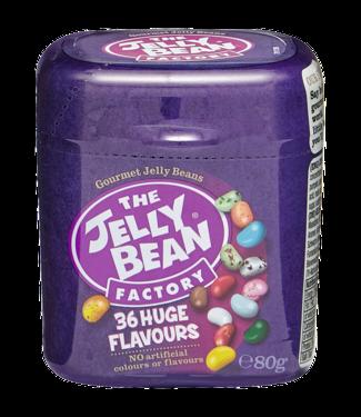 THE JELLY BEAN FACTORY The Jelly Bean Factory