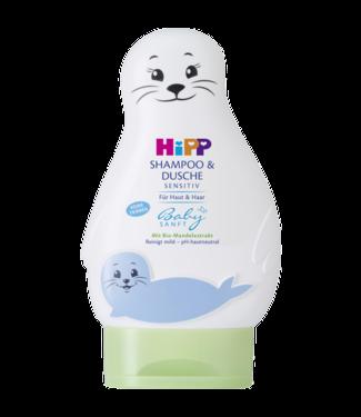 HIPP HIPP Baby Shampoo & Douchegel