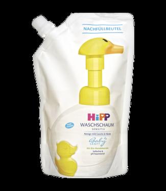 HIPP HIPP Baby Wasschuim Sensitive NV