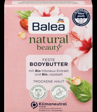 Balea Balea Natural Beauty Vaste Body Butter Bio-Hibiscus  Bio-Jojobaolie