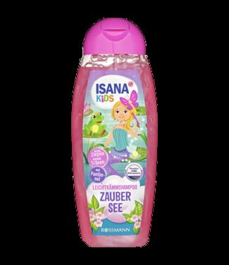 ISANA ISANA Kids Anti Klit Shampoo Magic Lake