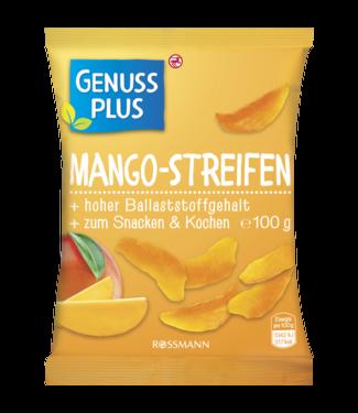 GENUSS PLUS GENUSS PLUS  Mango Reepjes