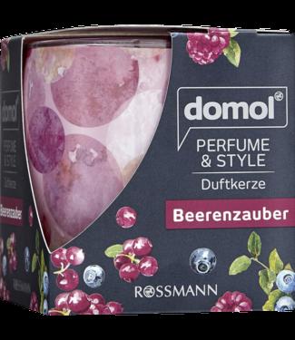 DOMOL DOMOL Geurkaars Berry Magic
