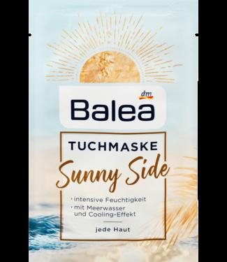 Balea Balea Doekmasker Sunny Side