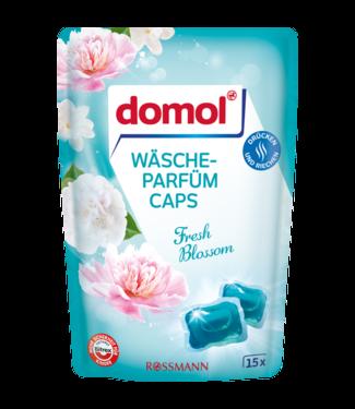 DOMOL DOMOL Wasparfum Caps Fresh Blossom