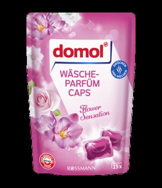 DOMOL DOMOL Wasparfum Caps Flower Sensation