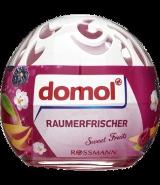 DOMOL DOMOL Luchtverfrisser Sweet Fruits
