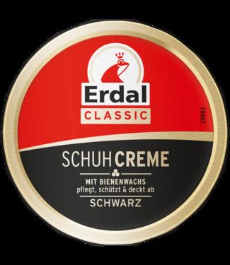 ERDAL ERDAL Classic Schoen Crème Zwart