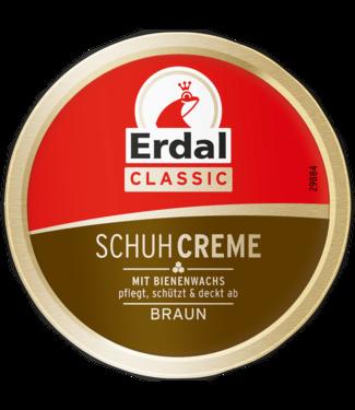 ERDAL ERDAL Classic Schoen Crème Bruin