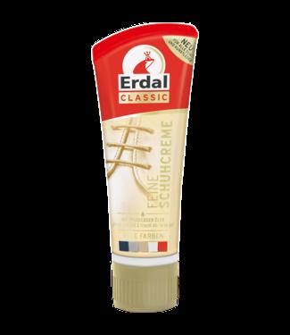 ERDAL ERDAL Classic Fijne  Schoen Crème Kleurloos