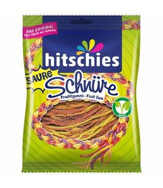 HITSCHLER HITSCHLER Hitschies Zure Snoep Veters