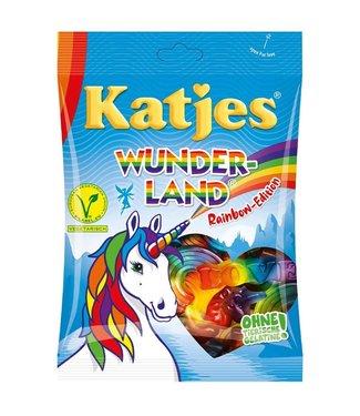KATJES KATJES Wonderland Rainbow Edition