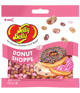 JELLY BELLY JELLY BELLY Jelly Beans Donut Shoppe