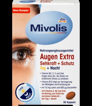 Mivolis Mivolis Extra Gezichtsvermogen Dag + Nacht