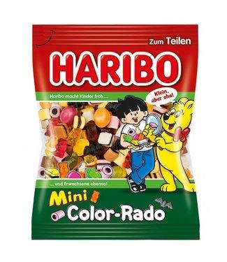 HARIBO HARIBO Mini Color-Rado