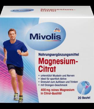 Mivolis Mivolis Magnesium Citraat