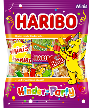 HARIBO HARIBO Kinder Party