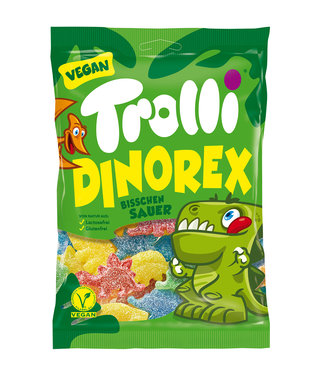 TROLLI TROLLI Dino Rex