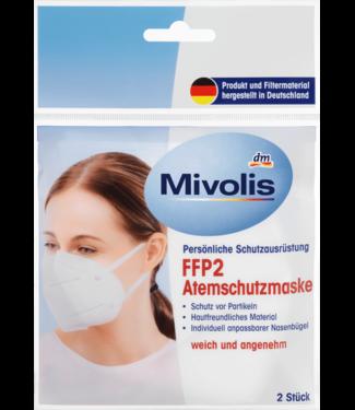 Mivolis Mivolis FFP2 Mondkapjes