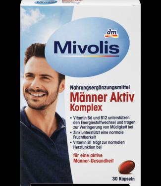 Mivolis Mivolis Mannen Actief Complex