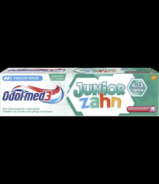 ODOL MED3 ODOL MED3 Junior Tandpasta 6-13 Jaar