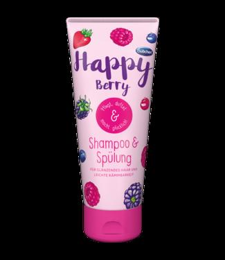 Bübchen Bübchen Shampoo & Conditioner Happy Berry
