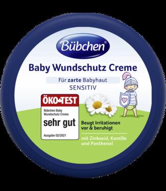 Bübchen Bübchen Baby Wondbeschermings Crème Sensitive