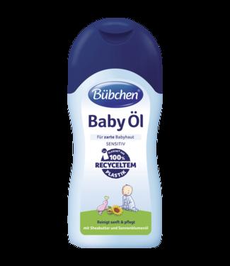 Bübchen Bübchen Baby Olie Sensitive