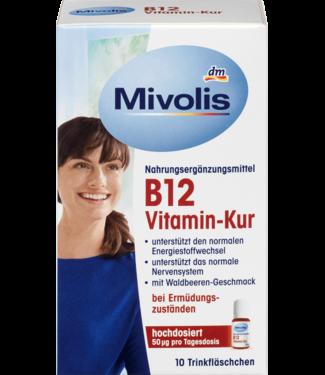 Mivolis Mivolis Vitamine B12 Kuur