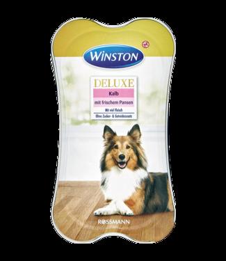 WINSTON WINSTON Hondenvoer Deluxe Kalf & Pens