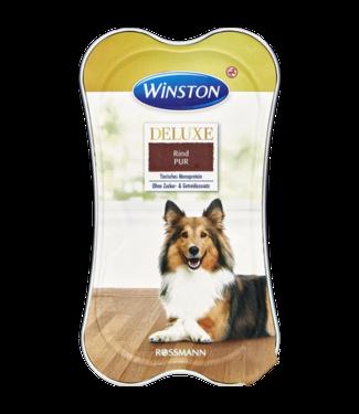 WINSTON WINSTON Hondenvoer Deluxe Puur Rund