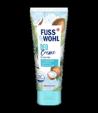 FUSSWOHL FUSSWOHL Deo Crème Coco