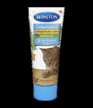 WINSTON WINSTON Katten Leverworst Peterselie & Taurine