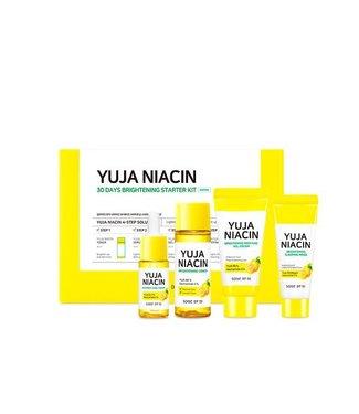 SOME BY MI SOME BY MI Yuja Niacin 30 Days Brightening Starter Kit