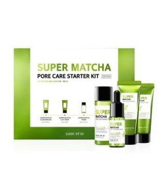 SOME BY MI SOME BY MI Super Matcha Pore Care Starter Kit