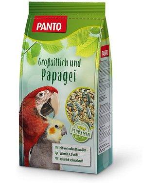 PANTO PANTO Groot Parkieten- en Papegaaienvoer
