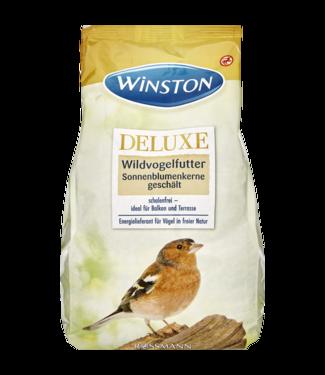 WINSTON WINSTON Deluxe Wildvogelvoer Gepelde Zonnebloempitten