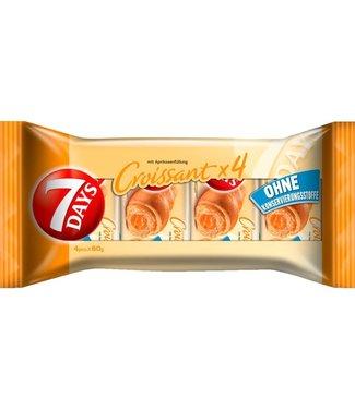 7 DAYS 7 DAYS Croissant Abrikoos