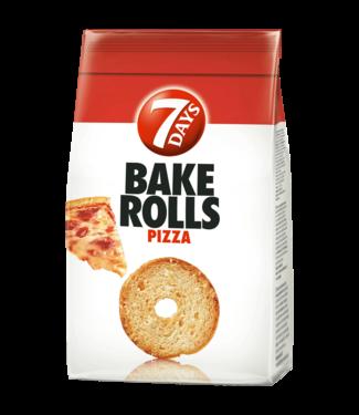 7 DAYS 7 DAYS Bake Rolls Pizza
