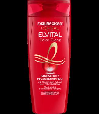 L'Oreal ELVITAL ELVIVE Color Vive Shampoo 400mL