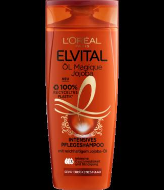 L'Oreal ELVITAL ELVIVE Extaordinary Jojoba Oil Shampoo 250mL