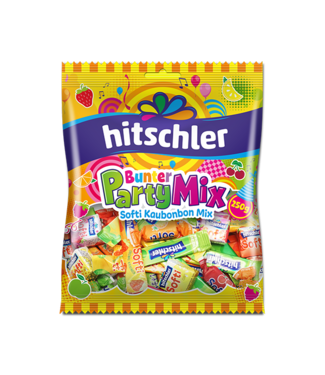HITSCHLER HITSCHLER Kleurrijke Party Mix