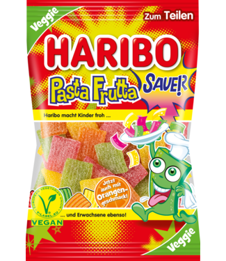 HARIBO HARIBO Pasta Frutta Sour
