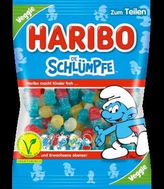 HARIBO HARIBO De Smurfen